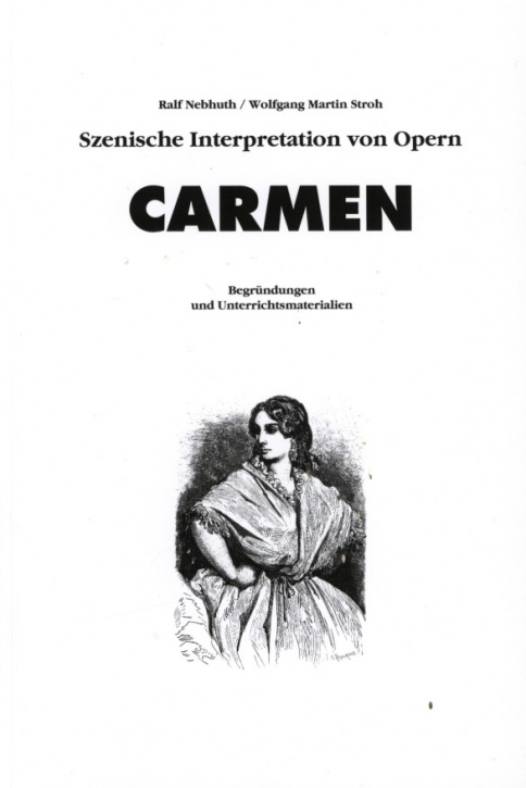 Szenische Interpretation Carmen - Download