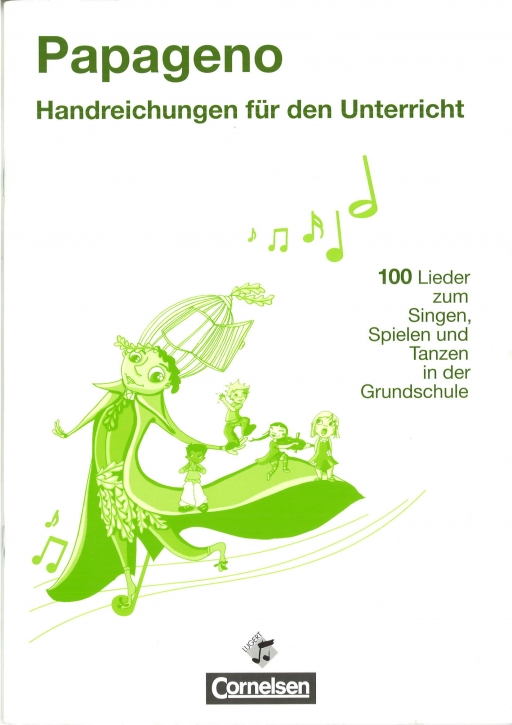 Papageno - Deutsch - Lehrerband (Download)