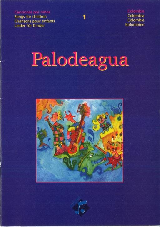 Palodeagua Songbook