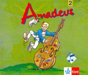 6-CD-Box Amadeus 2 HRG