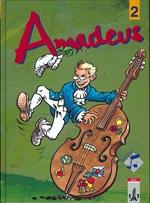 Amadeus 2 (Klassen 7-10) - Lehrerhandbuch für HRG