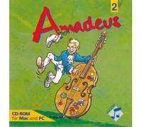 CD-ROM zu Amadeus 2