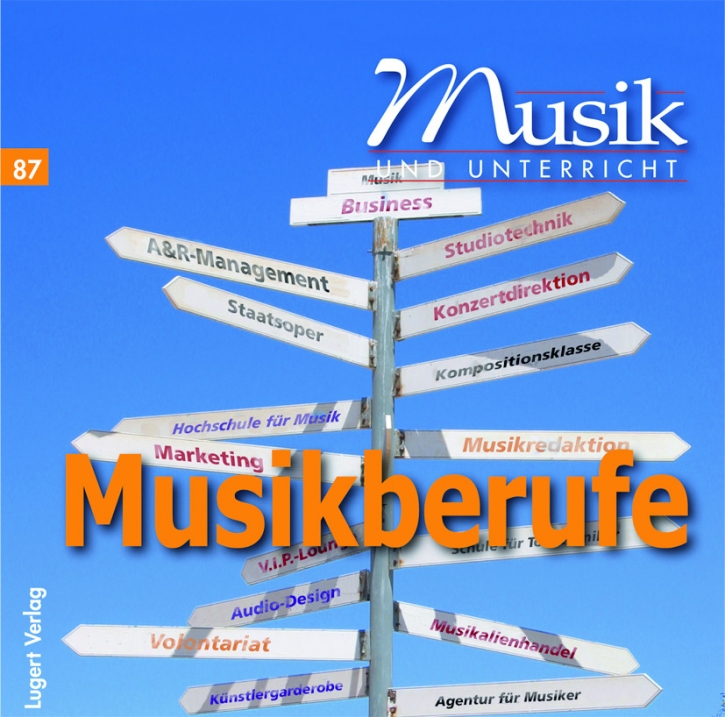 Musik und Unterricht 87: Audio CD