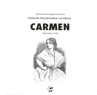 Carmen (2-CD-Set)