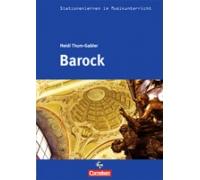 Stationenlernen: Barock inkl. CD