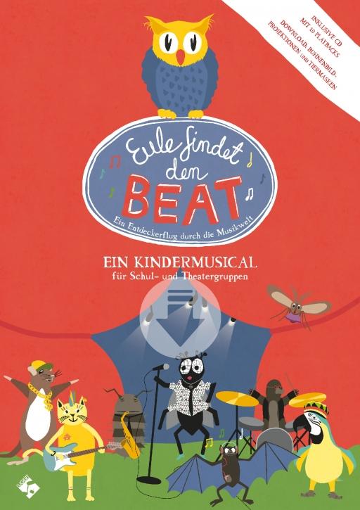 Eule findet den Beat - Musical (Download)