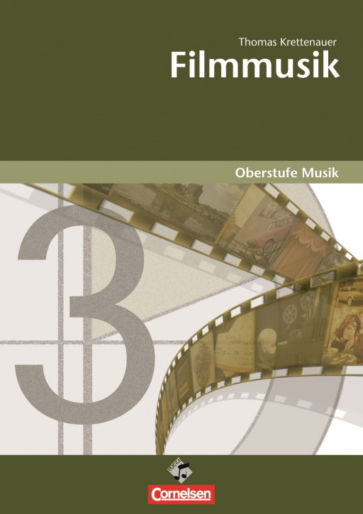 Oberstufe Musik: Filmmusik - Schülerheft