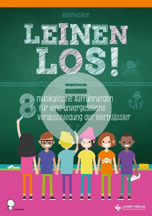 Leinen los! - Digitales Gesamtpaket (inkl. Corona-Edition)