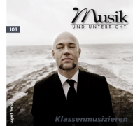 Musik und Unterricht 101: Audio-CD