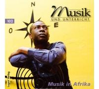 Musik und Unterricht 102: Audio-CD