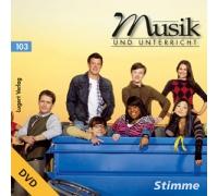 Musik und Unterricht 103: DVD