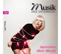 Musik und Unterricht 104: Audio-CD für Abonnenten