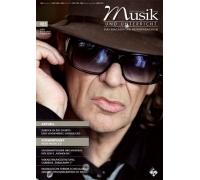 Musik und Unterricht 105: Heft, Audio-CD und DVD für Abonnenten