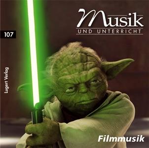 Musik und Unterricht 107: Audio-CD für Abonnenten