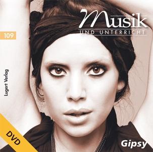 Musik und Unterricht 109: DVD für Abonnenten