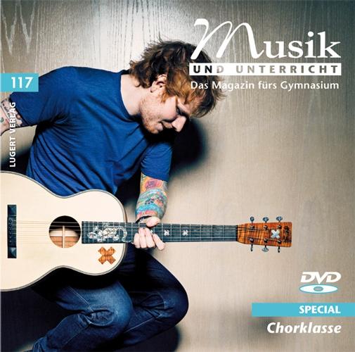 DVD 117 für Abonnenten
