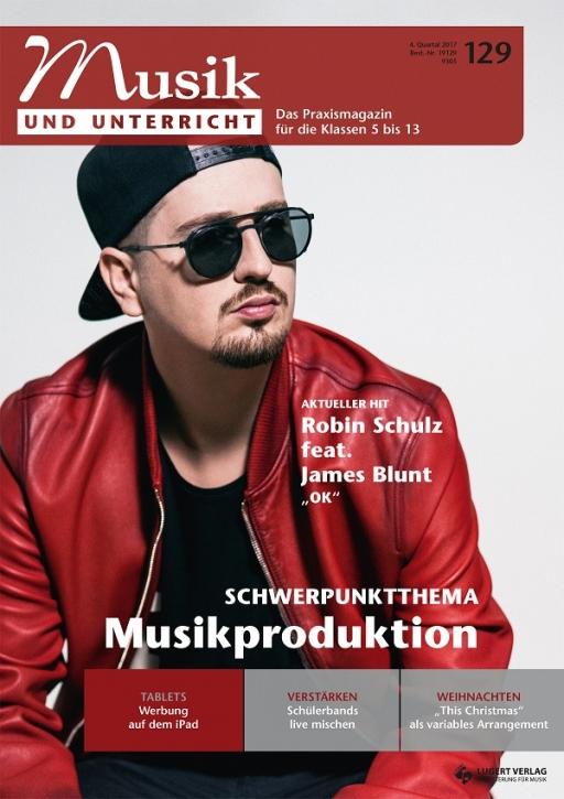 Musik und Unterricht 129 für Abonnenten