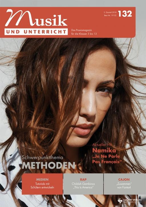 Musik und Unterricht Heft und CD Plus und Download
