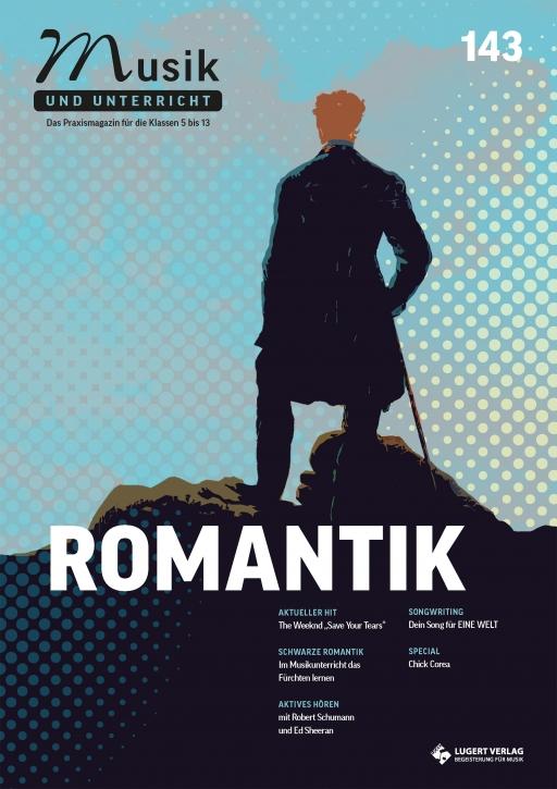 Digitale Ausgabe zum Prüfpaket Musik und Unterricht 143