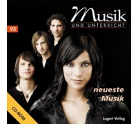 Musik und Unterricht 95: CD-Rom