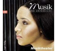 Musik und Unterricht 97: Audio-CD