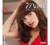 Musik und Unterricht 98: Audio-CD