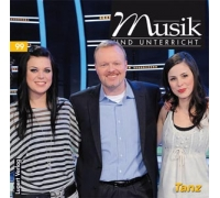 Musik und Unterricht 99: Audio-CD