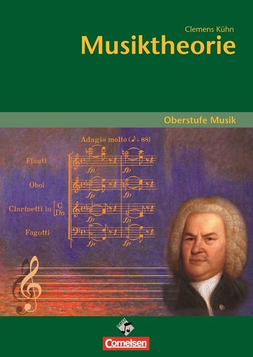 Oberstufe Musik: Musiktheorie - Schülerheft