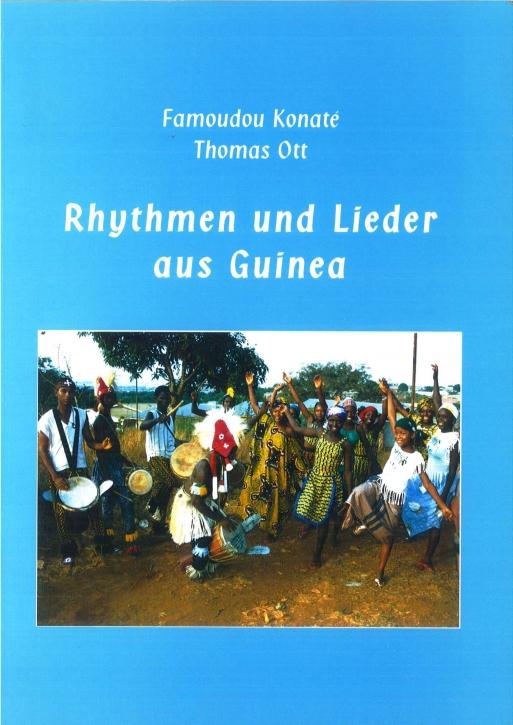 Rhythmen und Lieder aus Guinea (Download)