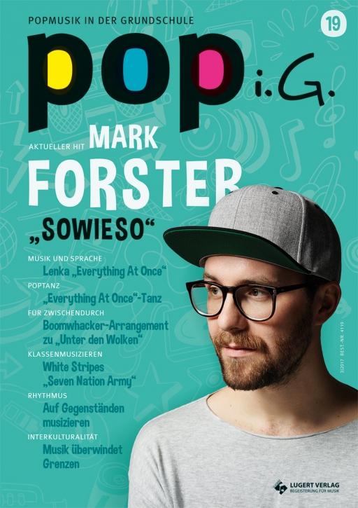 Popmusik in der Grundschule - Ausgabe 19