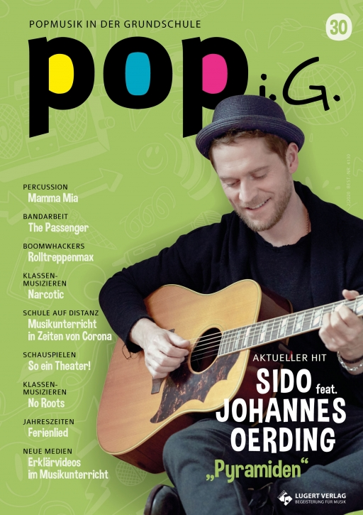 Popmusik in der Grundschule 30 Download