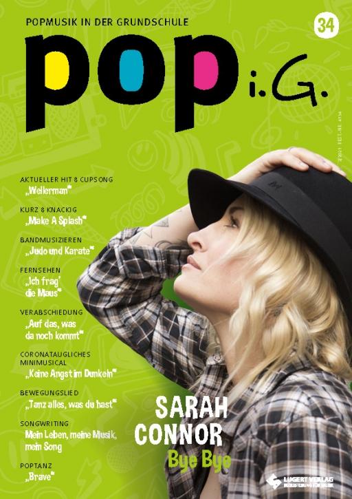 Popmusik in der Grundschule Heft 34