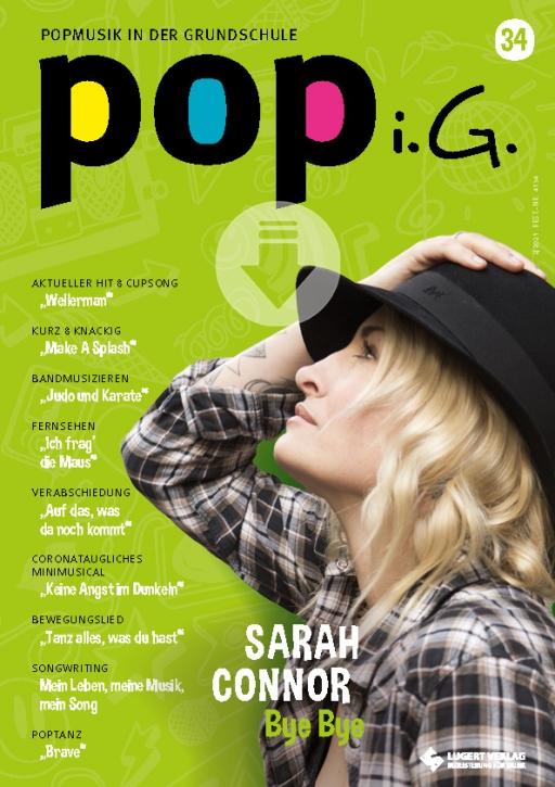 Popmusik in der Grundschule 34 Download
