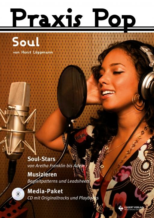 Praxis Pop - Soul (Heft und CD)