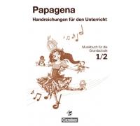 Papagena 1/2 - Deutsch - Lehrerhandbuch