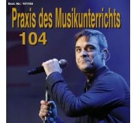 Praxis des Musikunterrichts 104: Audio-CD