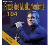Praxis des Musikunterrichts 104: DVD