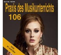 Praxis des Musikunterrichts 106: DVD