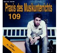 Praxis des Musikunterrichts 109: DVD