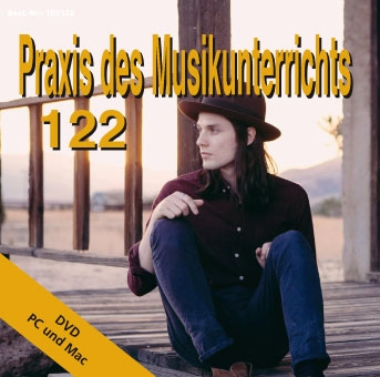 Praxis des Musikunterrichts 122: DVD