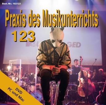 Praxis des Musikunterrichts 123: DVD
