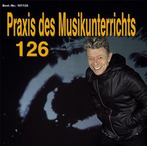 Praxis des Musikunterrichts 126: Audio-CD