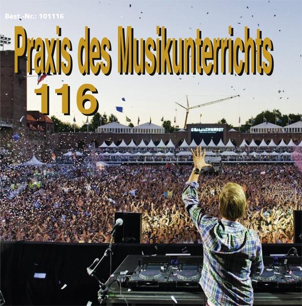 Praxis des Musikunterrichts 116: Audio-CD