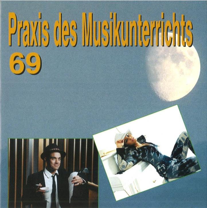 Praxis des Musikunterrichts 69 Audio-CD