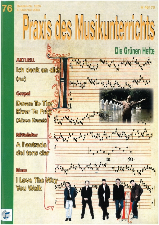 Praxis des Musikunterrichts 76