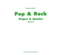 Pop & Rock - Band 3 Komplettpaket