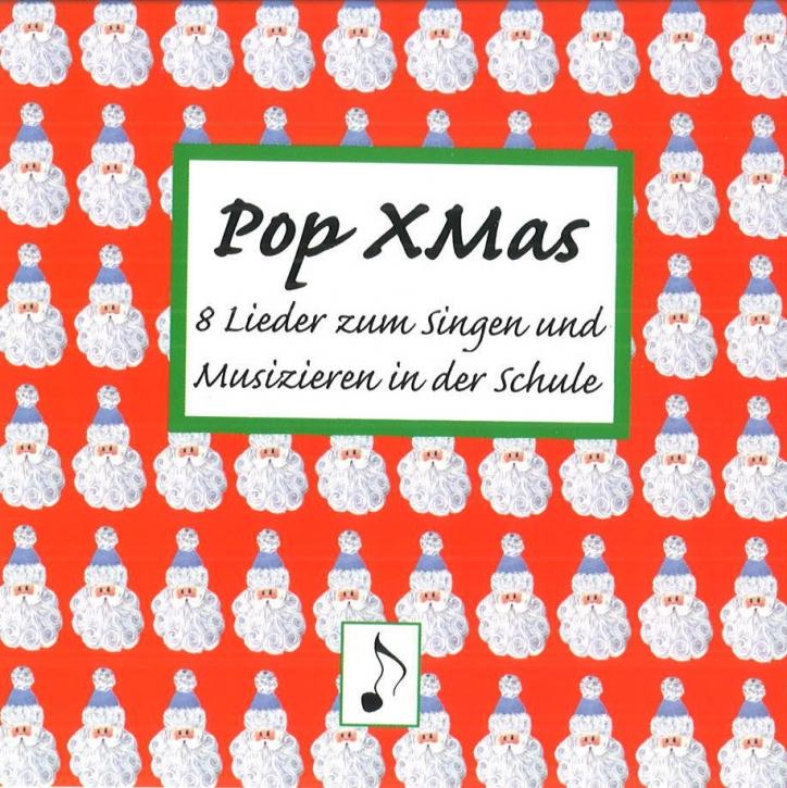 Pop XMas. CD