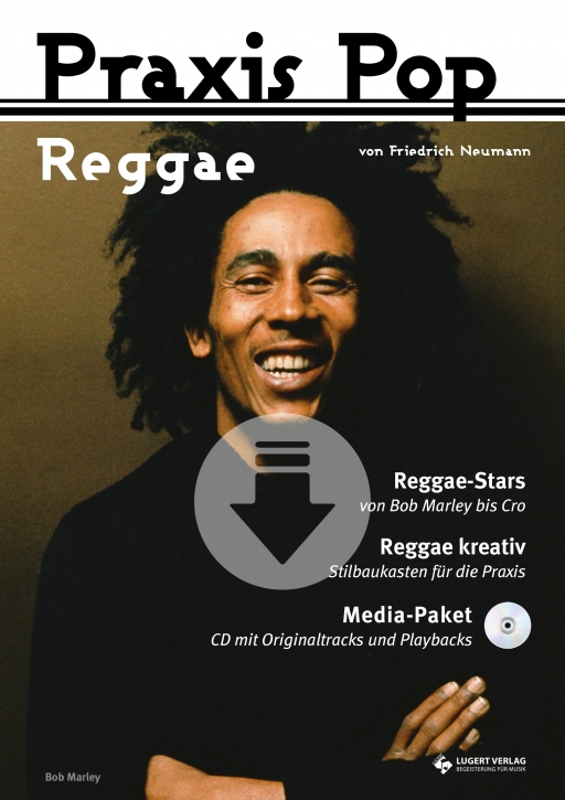 Reggae - Praxis Pop (Download)