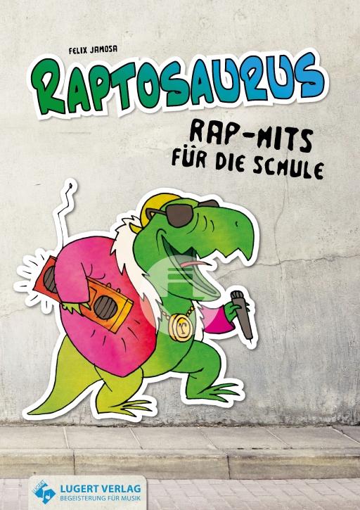 Raptosaurus, Rap-Hits für die Schule (Download)