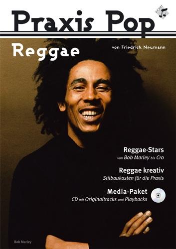 Reggae - Praxis Pop (Heft und CD)